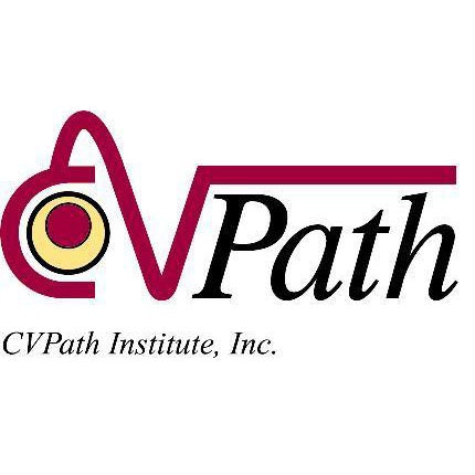 CVPath Institute Incorporated Lab / Facility Logo