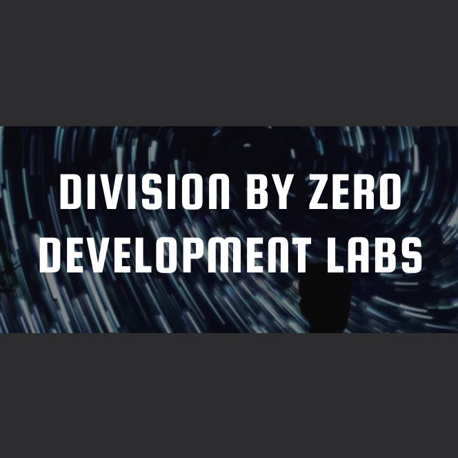 Division by Zero Development Labs Lab / Facility Logo
