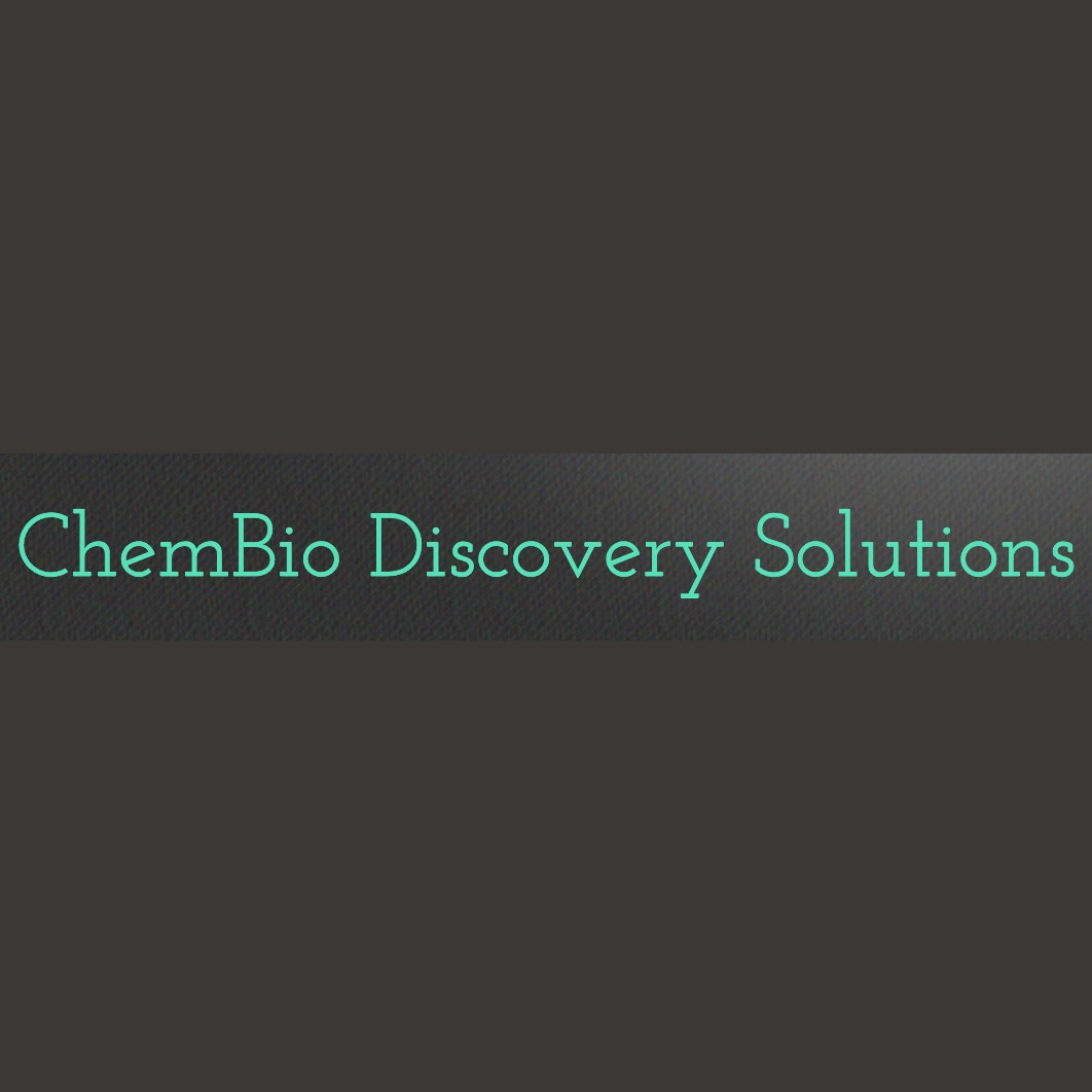 ChemBio Discovery Solutions Lab / Facility Logo