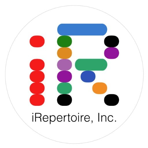 iRepertoire, Inc. Lab / Facility Logo