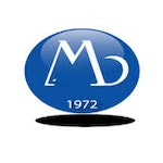 MB Research Laboratories Lab / Facility Logo
