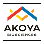 Akoya Biosciences Lab / Facility Logo