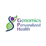 Genomics Personalized Health Lab / Facility Logo