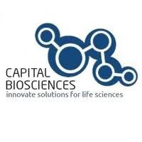 Capital Biosciences, Inc Lab / Facility Logo