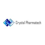Crystal Pharmatech Lab / Facility Logo