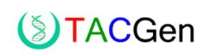 TACGen Lab / Facility Logo