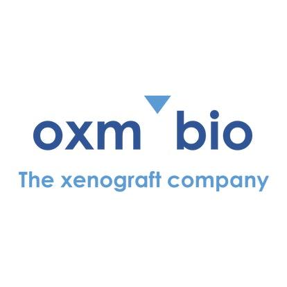OXM BIO Lab / Facility Logo