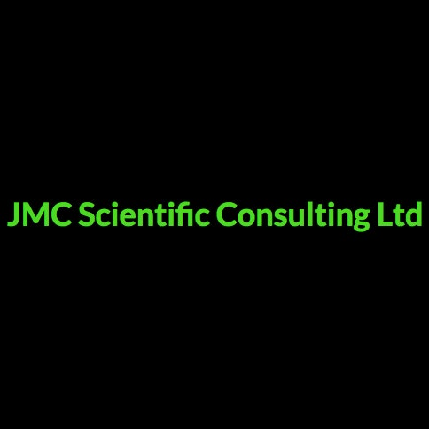 JMC Scientific Consulting Ltd Lab / Facility Logo