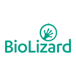 BioLizard Lab / Facility Logo