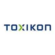 Toxikon Corporation Lab / Facility Logo
