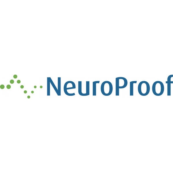 NeuroProof Lab / Facility Logo