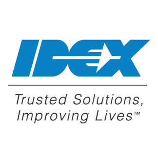 IDEX Corporation Lab / Facility Logo