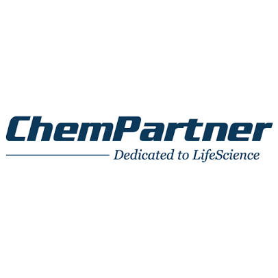 ChemPartner Lab / Facility Logo