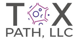 Tox Path, LLC Lab / Facility Logo