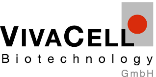 VivaCell Biotechnology GmbH Lab / Facility Logo