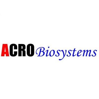 ACRObiosystems Lab / Facility Logo