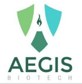 Aegis Evolutionary Chemistry Lab / Facility Logo