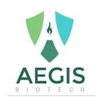 Aegis Evolutionary Chemistry Lab / Facility Logo