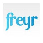 Freyr Solutions Lab / Facility Logo