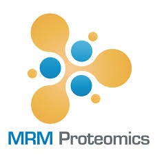 MRM Proteomics Inc. Lab / Facility Logo