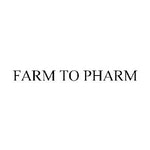 Farm to Pharm Lab / Facility Logo