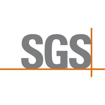 SGS Pharmaceutical Services Lab / Facility Logo
