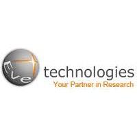 Eve Technologies Lab / Facility Logo