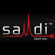 SAMDI Tech, Inc. Lab / Facility Logo