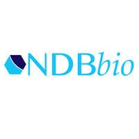 NDB Bio, LLC Lab / Facility Logo