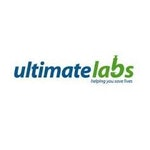 Ultimate Labs Lab / Facility Logo