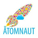 Atomnaut Lab / Facility Logo