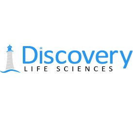 Discovery Life Sciences, Inc. Lab / Facility Logo