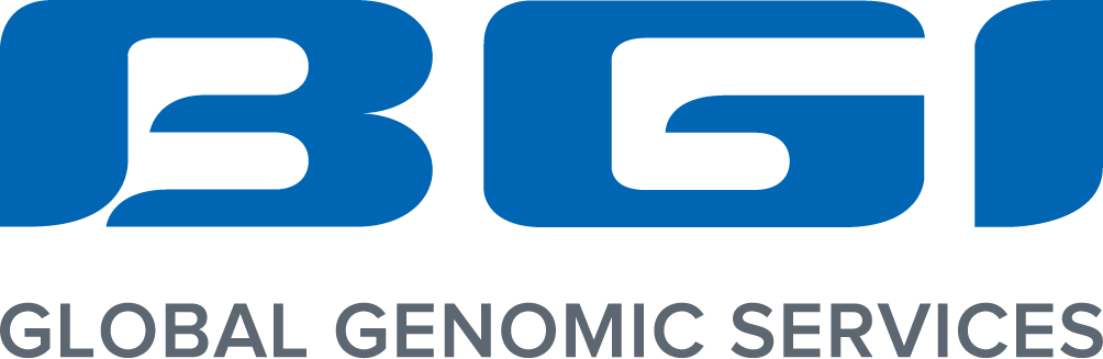 BGI Genomics Lab / Facility Logo