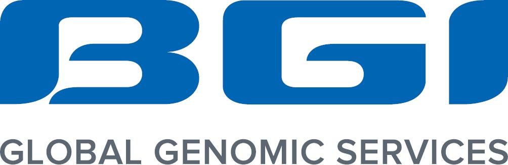 BGI Genomics Lab / Facility Logo