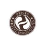 Prisys Biotechnologies Lab / Facility Logo