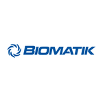 Biomatik Corporation Lab / Facility Logo