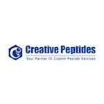 Creative Peptides Lab / Facility Logo