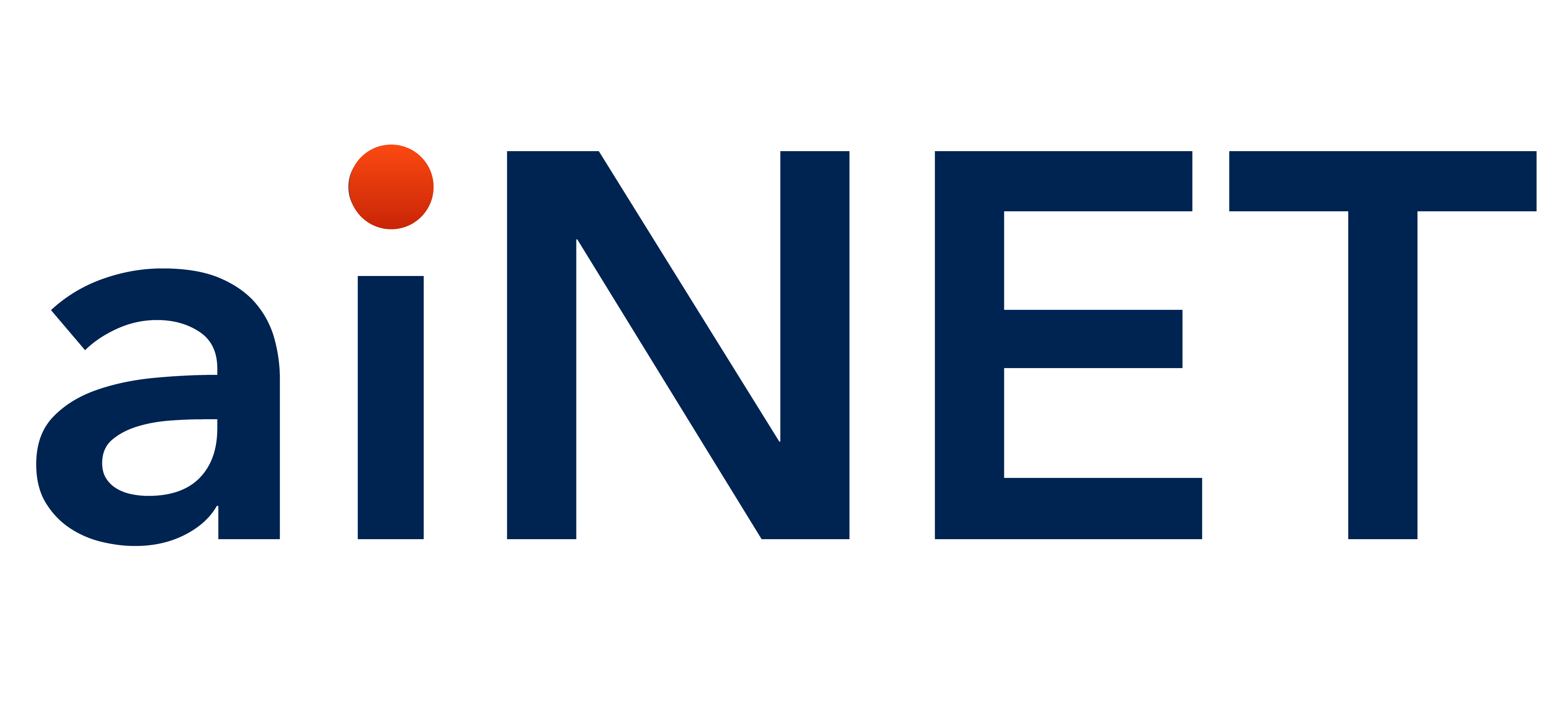 aiNET GmbH Lab / Facility Logo