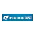 Creative Biogene Lab / Facility Logo