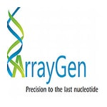 ArrayGen Technologies Private Limited Lab / Facility Logo