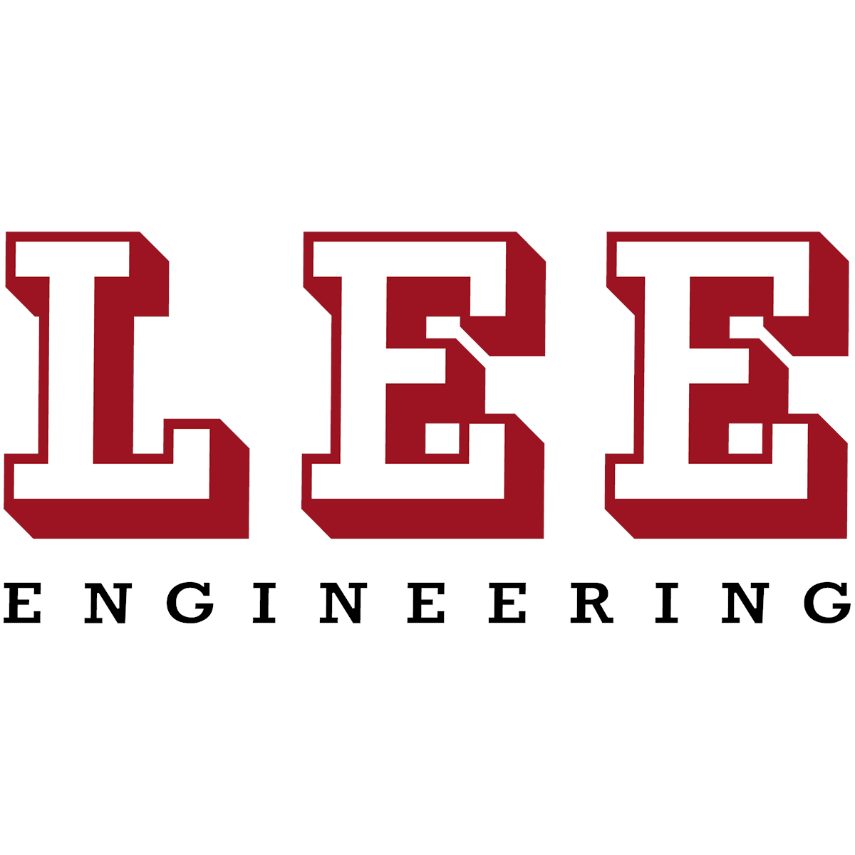 Lee Engineering Lab / Facility Logo