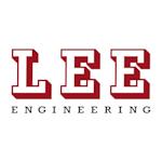 Lee Engineering Lab / Facility Logo