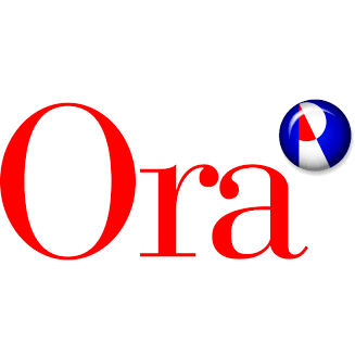 Ora, Inc. Lab / Facility Logo