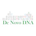 De Novo DNA Lab / Facility Logo