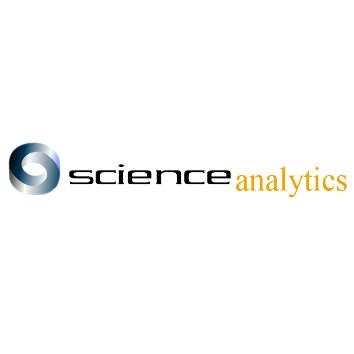 ScienceAnalytics Lab / Facility Logo