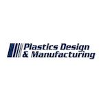 Plastics Design & Manufacturing Lab / Facility Logo