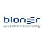 Bioneer A/S Lab / Facility Logo