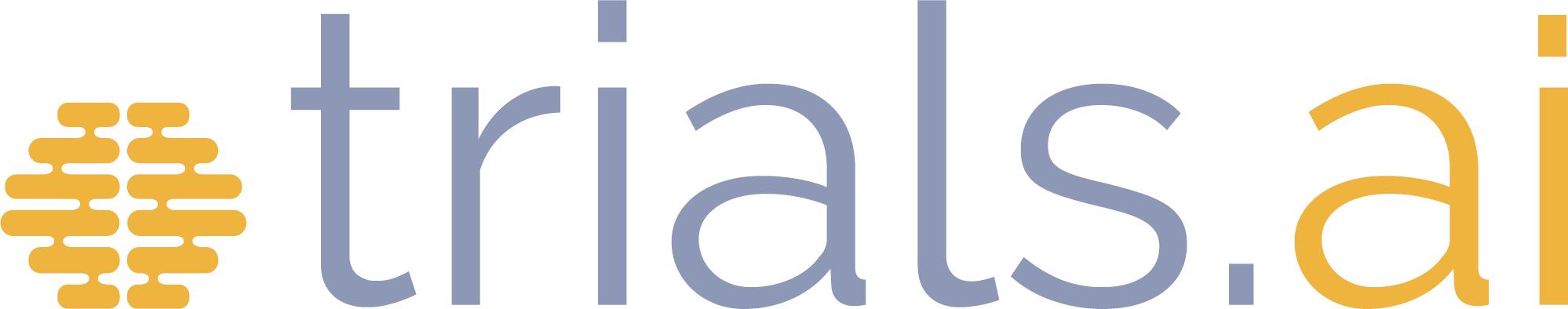 Trials.ai Lab / Facility Logo