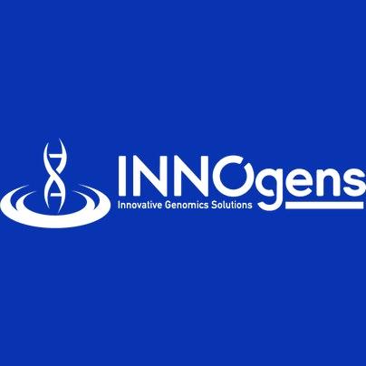 INNOgens Lab / Facility Logo