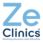ZeClinics Lab / Facility Logo